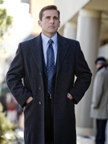 Steve Carell - TV Still: The Office - 2011