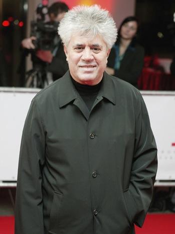 Pedro Almodovar - 19th European Film Awards - 2006