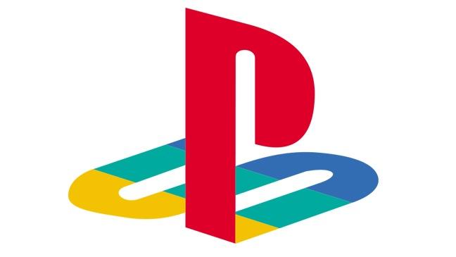 Playstation Logo - 2011