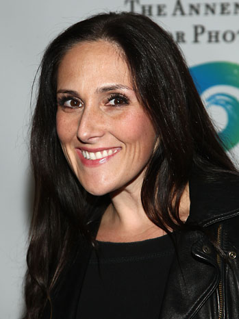 Ricki Lake Headshot 2011