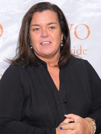 Rosie O'Donnell - Building Dreams For Kids Gala - 2010