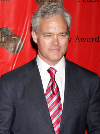 Scott Pelley Headshot 2011