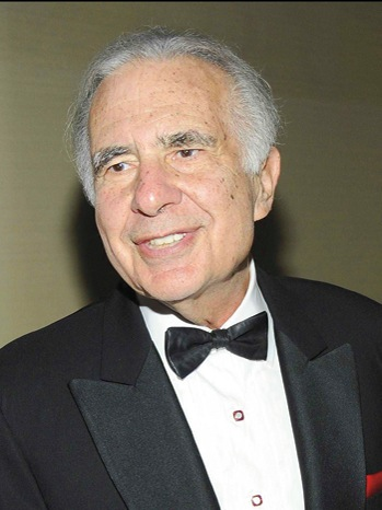 15 REP NEWS Carl Icahn