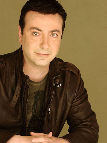 Evan Spiliotopoulos Headshot 2011