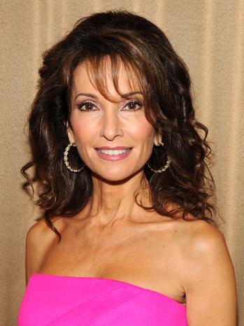 Susan Lucci Headshot 2011