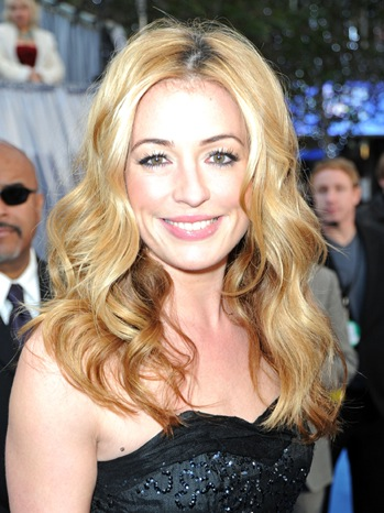 Cat Deely - People's Choice Awards - 2011