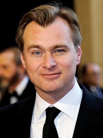21 REP Christopher Nolan