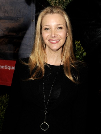 Lisa Kudrow-16th Annual Los Angeles Antiques Show-2011