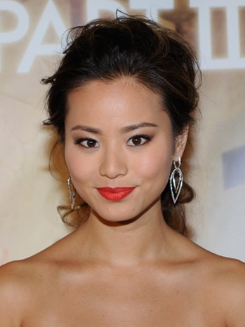 ABSOLUTE MUSTS: Jamie Chung