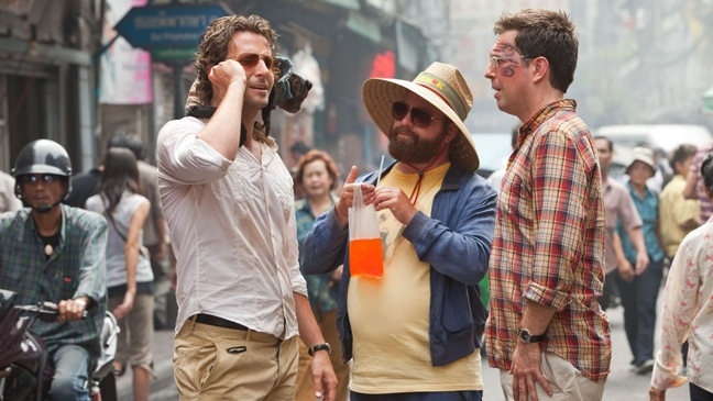 The Hangover 2-Movie Still-2011