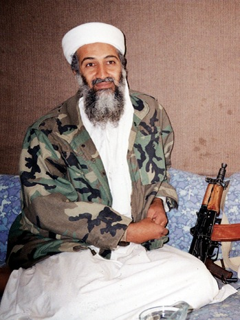 17 REP NEWS Osama bin Laden