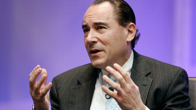 Tomas Rogers - TIVO CEO - 2010