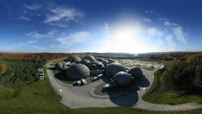 17 BKLOT GLOBAL STUDIOS Alvernia Studios