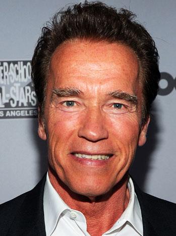 19 REP Arnold Schwarzenegger
