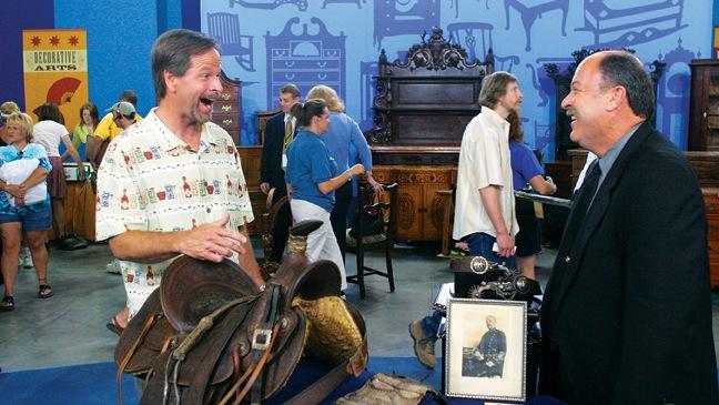 """Antiques Roadshow"" (PBS)"