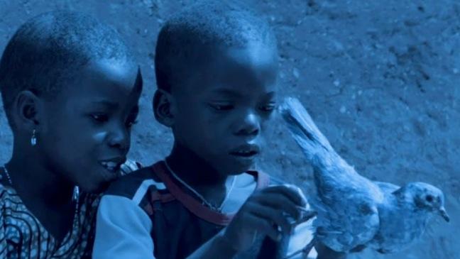 Blue Bird - Movie Still - 2011