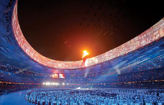 20 REP Beijing Olympics