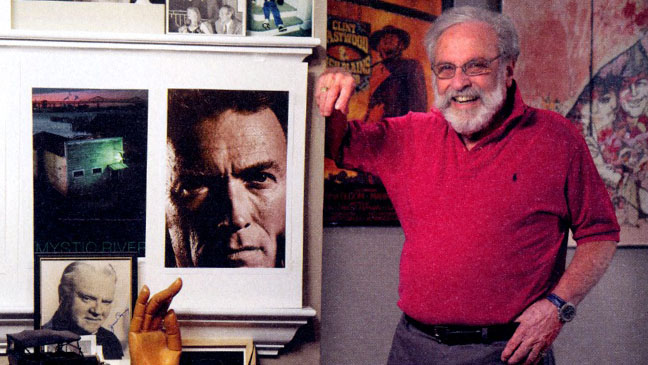 Bill Gold Poster Artist 2011