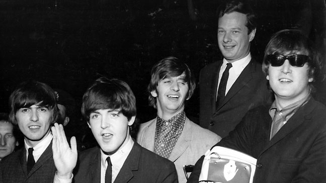Brian Epstein Beatles Manager 2011