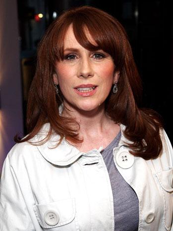 Catherine Tate Headshot 2011