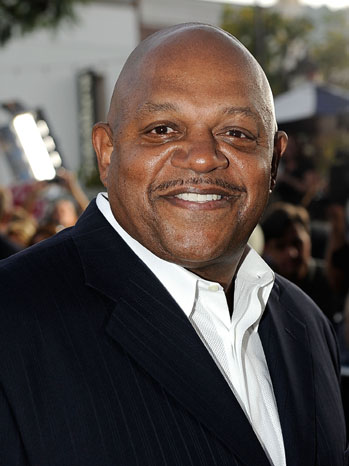 Charles S. Dutton - Premiere Of Metro - 2009