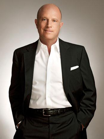 Chris Albrecht - PR portrait - 2011
