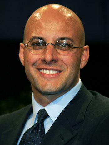 Chris Silberman Headshot 2011