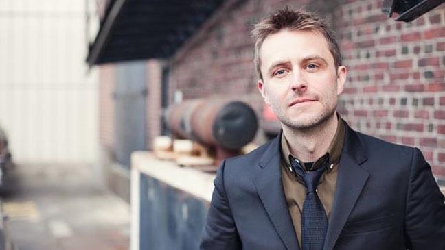 Chris Hardwick - PR Portrait - 2010