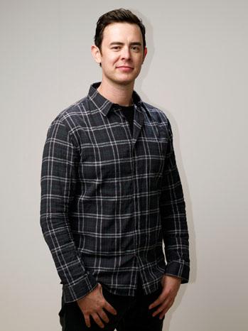 Colin Hanks Portrait 2011