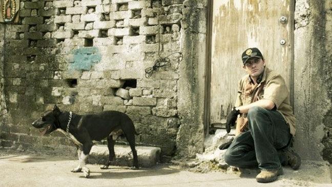 Days of Grace (Dias de Gracias) - Movie Still - 2011