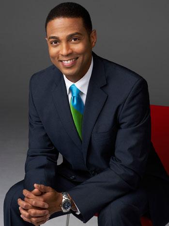 Don Lemon - PR Portrait - 2011
