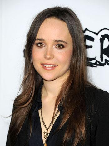 Ellen Page 'Super' Premiere 2011