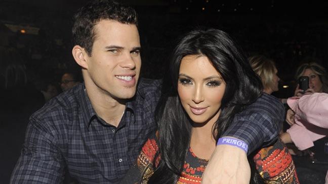 Kris Humphries and Kim Kardashian-Prince Welcome to America Tour-2011