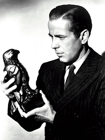 21 BKLOT The Maltese Falcon