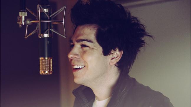 fernando garibay - in the studio