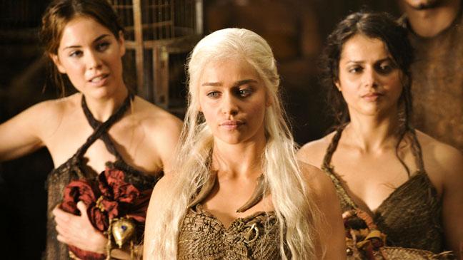 Game of Thrones Episode 7 Still 2011