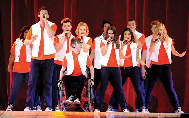 21 REV Glee Live