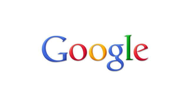 Google Logo - SEO optimized - 2011