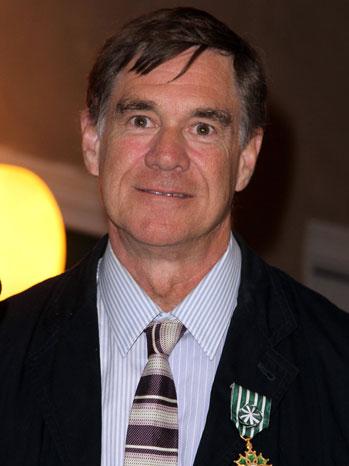 Gus Van Sant 2011