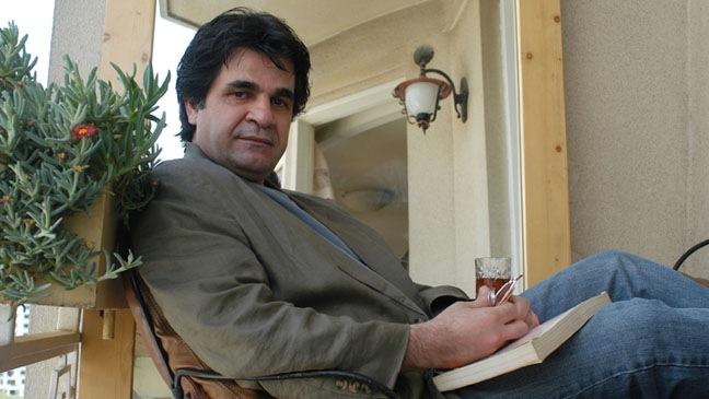 Jafar Panahi - Portrait - 2006