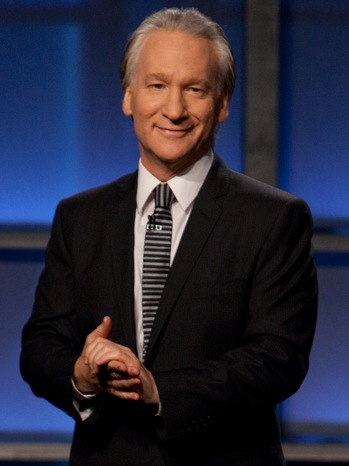 17 REP QUOTES Bill Maher