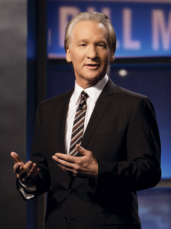 20 REP QUOTES Bill Maher