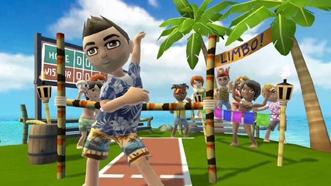 Margaritaville Facebook Still 2011