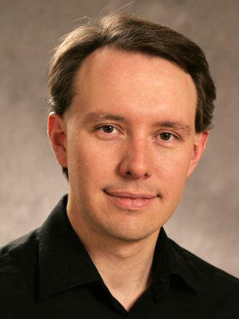Michael Joe Relativity Headshot 2011