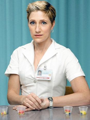 Nurse Jackie - PR Still - 2010