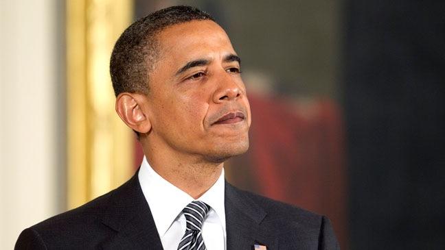 Barack Obama - Medal of Honor Ceremony - 2011