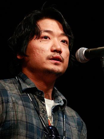 Park Jung-bum Cannes Q&A 2011