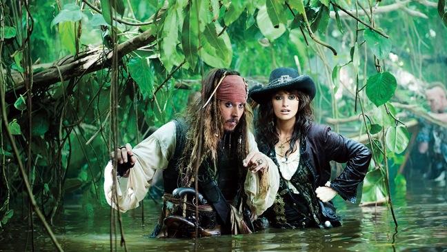 18 REV ALLREVIEWS Pirates of the Caribbean: On Stranger Tides