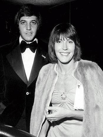 Jeff Wald & Helen Reddy (1974)