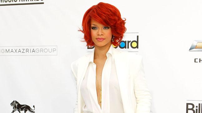 Rihanna Main Image 2011